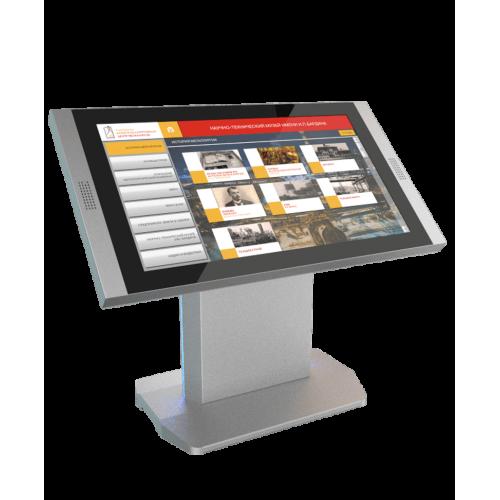 Интерактивный сенсорный стол UTSInfo Table