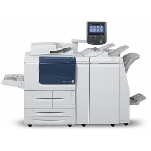 МФУ Xerox D110 (D110_CPS)