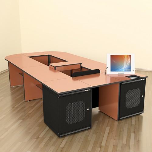Мультимедийный стол MTL200