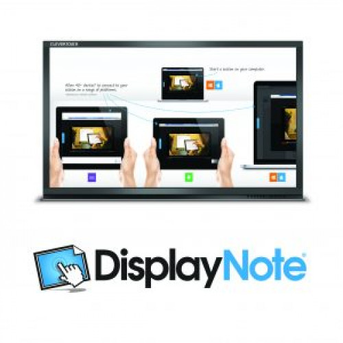 DISPLAYNOTE