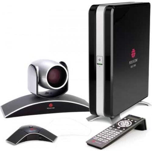 Видеоконференция Polycom HDX 7000