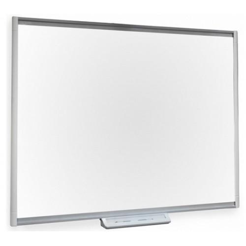 Интерактивная доска SMART SBM680 c пассивным лотком и Notebook 11