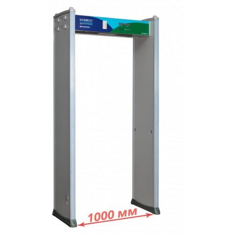 Арочный металлодетектор PC Z 600|1200|1800 [Р] РАСШИРЕННЫЙ