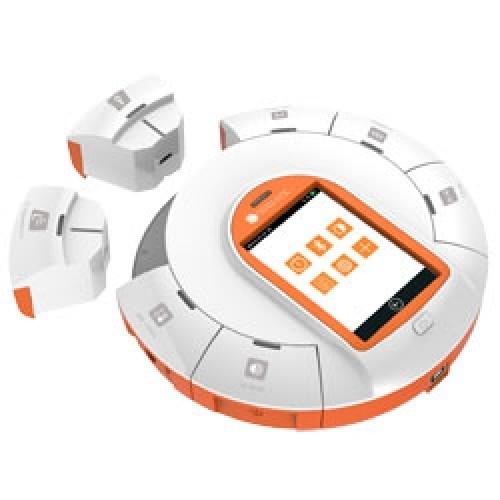 Цифровая лаборатория SenseDisс Advance - расширенный комплект