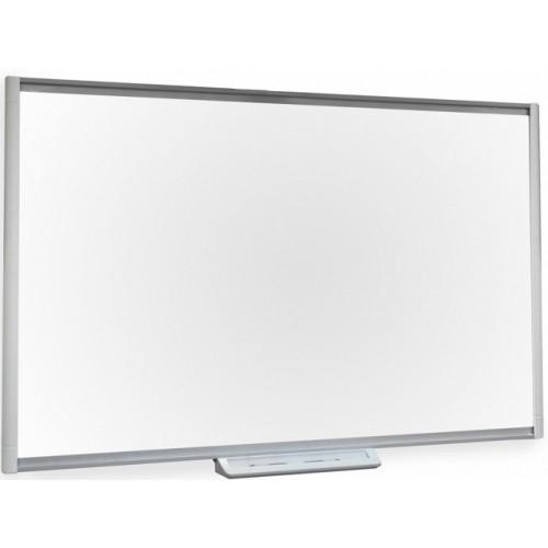 Интерактивная доска SMART Board SBM685 (6 касаний) с пассивным лотком