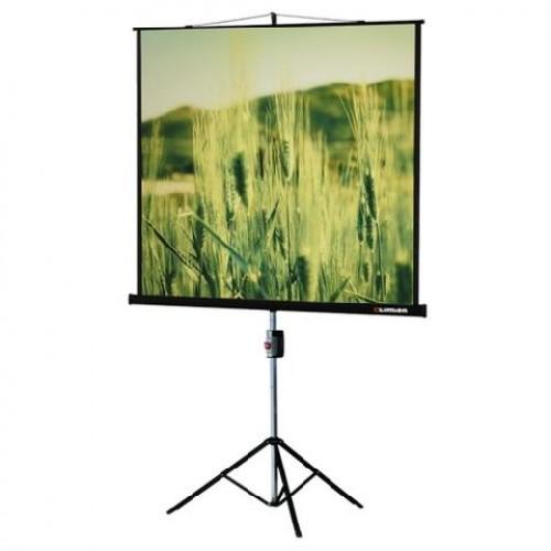 Проекционный экран Lumien Eco View 150x150 MW (LEV-100101)