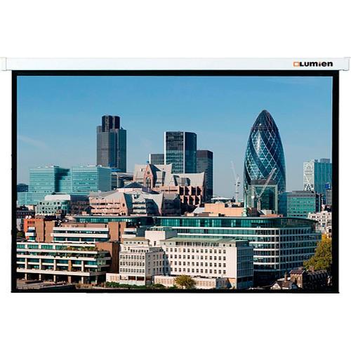 Проекционный экран Lumien Master Control (LMC-100126) 280x280 см