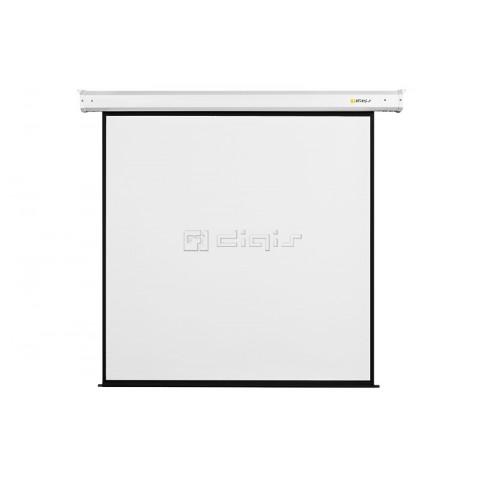 Проекционный экран Digis Electra HCG DSEH-164008m