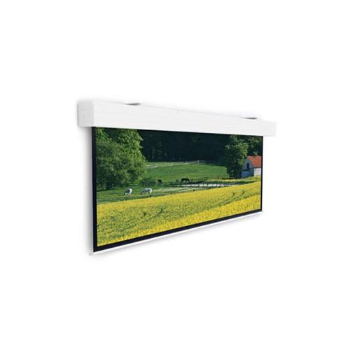 Проекционный экран Projecta Elpro Large Electrol 265x350 см Matte White (48484)