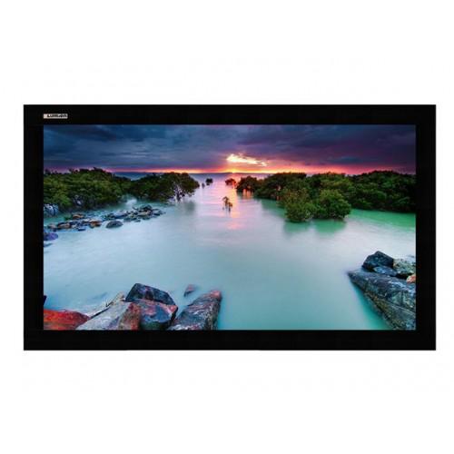 Проекционный экран Lumien Cinema Home 136x229 MW (LCH-100103)