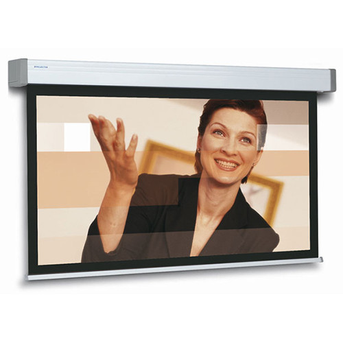 Проекционный экран Projecta Compact Electrol 123x160 Matte White (44379)