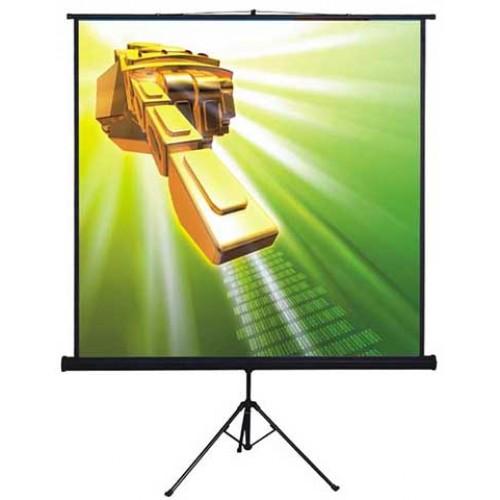 Проекционный экран Classic Libra 200x200 (1:1)