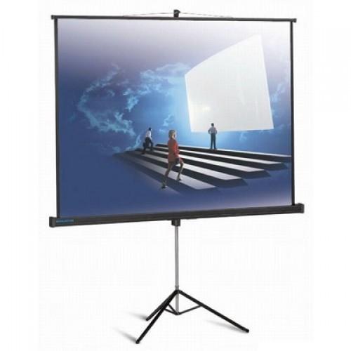 Проекционный экран Classic Libra 150x150