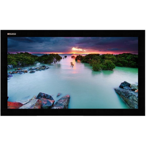 Проекционный экран Lumien Cinema Home (LCH-100101) 116x193 см