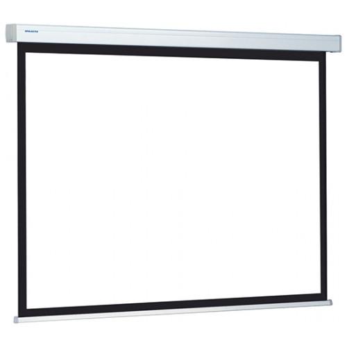 Проекционный экран Projecta ProScreen 240x139 Matte White (44671)