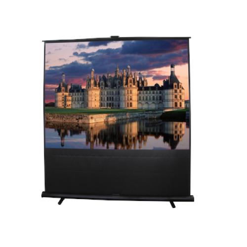 Проекционный экран Lumien Master Portable (LMPR-100105) 163x137 см