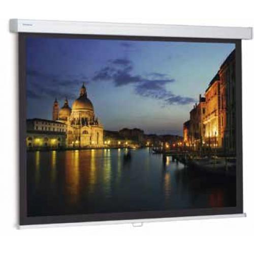 Проекционный экран Projecta ProScreen 280x213 Matte White (44001)