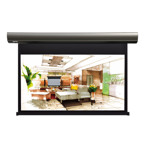 Проекционный экран Lumien Cinema Control (LCC-100106) 185x272 см