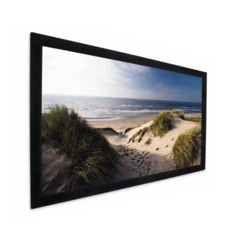 Проекционный экран Projecta HomeScreen Deluxe 151x256см