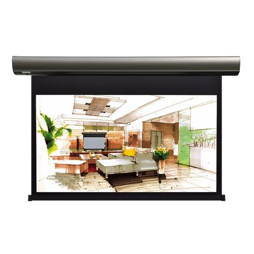 Проекционный экран Lumien Cinema Control 185x272 MW FiberGlass (LCC-100114)