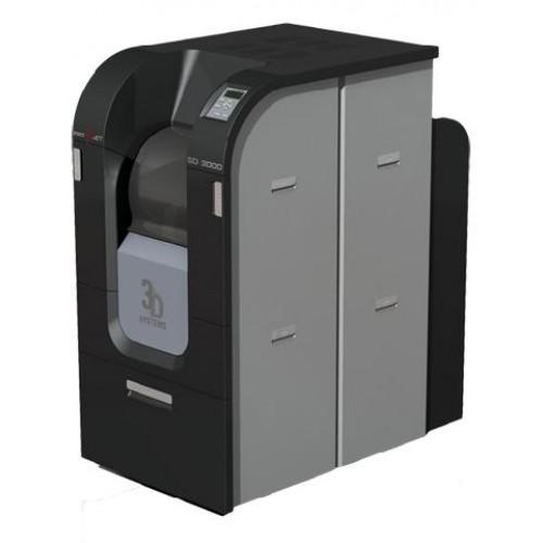 3D принтер 3D Systems ProJet SD 3500 (SD 3000)