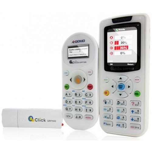 Интерактивная система голосования QOMO QRF532
