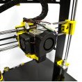 3D принтер bq Prusa i3 желтый