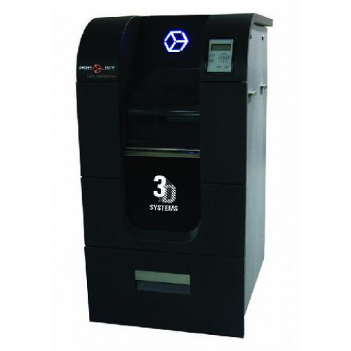 3D принтер 3D Systems ProJet HD 3500 Plus (HD 3000 Plus)