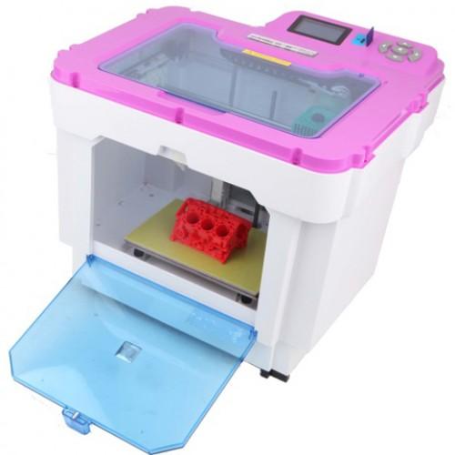 3D принтер Myriwell HL-300A pink