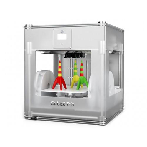 3D принтер 3D Systems CubeX Trio