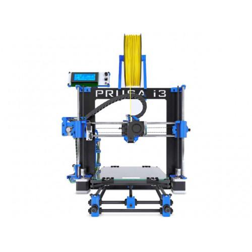 3D принтер bq Prusa i3 синий