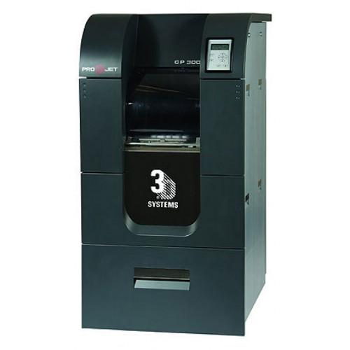 3D принтер 3D Systems ProJet CP 3500 (CP 3000)