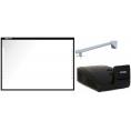 Интерактивный комплект IQBoard Q82+acc/IN124STa/WTH140