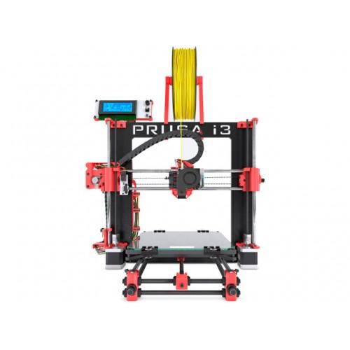 3D принтер bq Prusa i3 красный