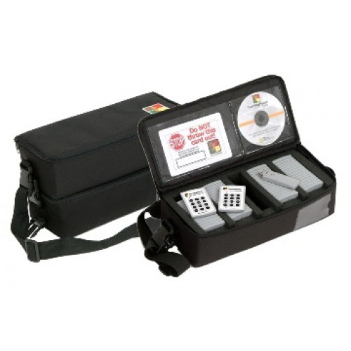Кейс Turning Technologies RF 30 для интерактивных пультов (32 пульта)