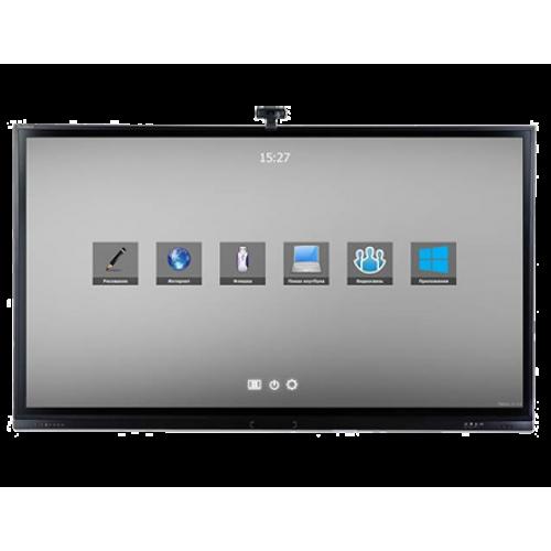 """Многофункциональный интерактивный дисплей Flipbox 3.0 84"""" - UHD"""