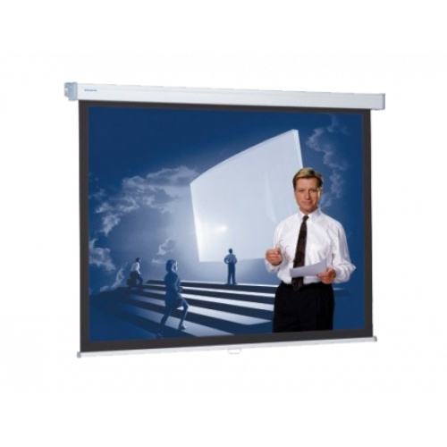 Экран Projecta Экран настенный 125x125 см Стандарт