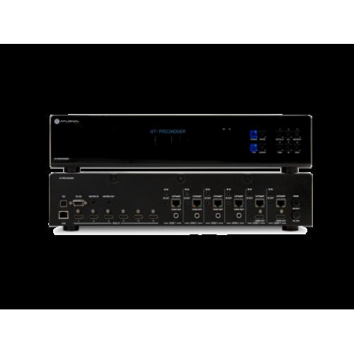 6 на 6 HDMI матричный коммутатор