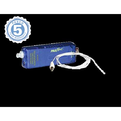 Цифровой мультидатчик: Абсолютное давление /Температура PASCO