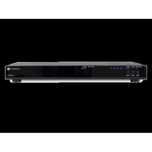 2 на 4 HDMI Усилитель/Распределитель до 70 м