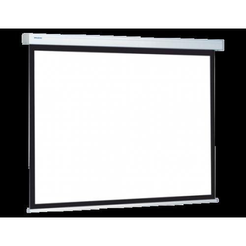 Экран Projecta Compact Electro с электроприводом 228x300 см