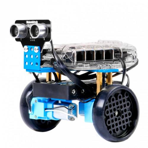 Робототехнический набор MBOT RANGER ROBOT KIT(BLUETOOTH VERSION)НАБОР 12-15 ЛЕТ ДЛЯ ИЗУЧЕНИЯ ПРОГРАММИРОВАНИЯ И РОБОТОТЕХНИКИ