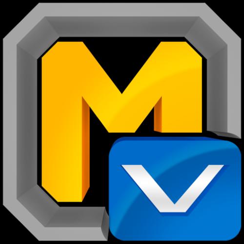 Программное обеспечение Modkit для VEX (пользовательская лицензия)
